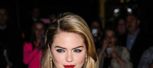 Kate Upton Topless Photo Surfaces as Hacker Scandal Worsens