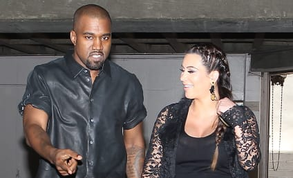 Kim Kardashian and Kanye West Wedding: In the Works!!!