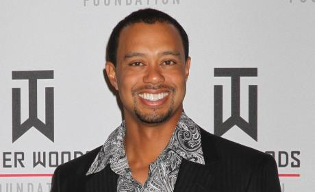 Tiger Woods to Take Indefinite Break From Golf