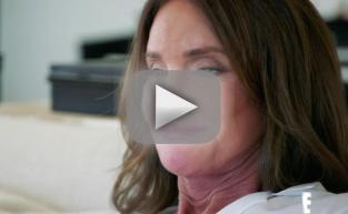 Caitlyn Jenner Disses Kris Humphries