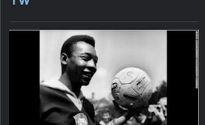 Pele Dead? CNN Tweets Soccer Legend's Demise; Rep Shoots Down Hoax