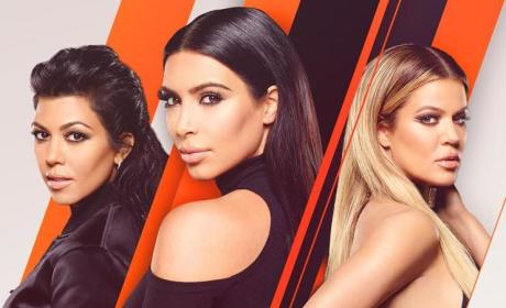 Kardashians in Krisis: The Krazy Week That Was