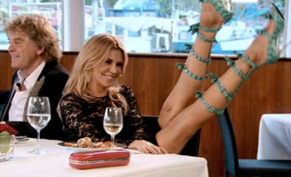 The Real Housewives of Beverly Hills Recap: He Took My Lamborghini!