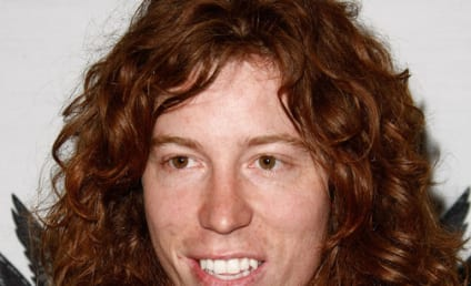 Shaun White Nude Photos: Reportedly Out There!