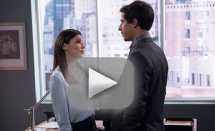 Brooklyn Nine-Nine Season 2 Episode 6 Recap: Hot Damn!