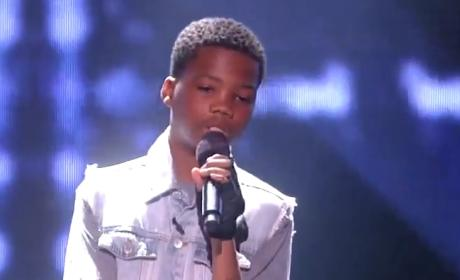 Astro Apologizes for X Factor Outburst