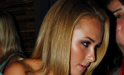 Celebrity Hair Affair: Hayden Panettiere