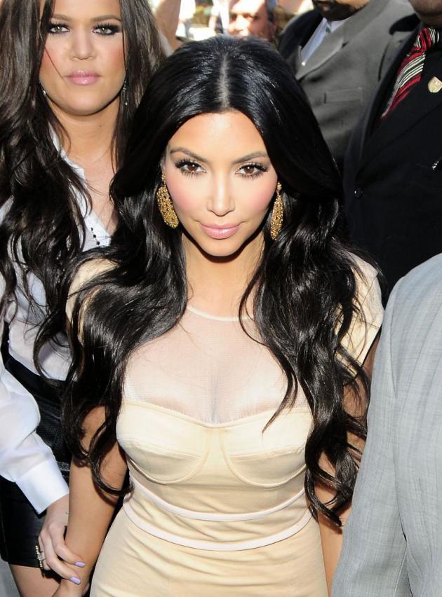 A Kim Stare