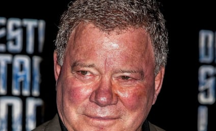 "William Shatner Refers to JJ Abrams as a ""Pig"""