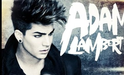 Adam Lambert Reveals New Single Art, Release Date