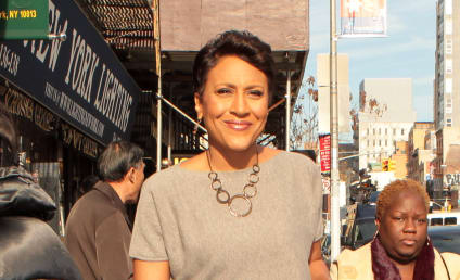 Mother of Robin Roberts Passes Away