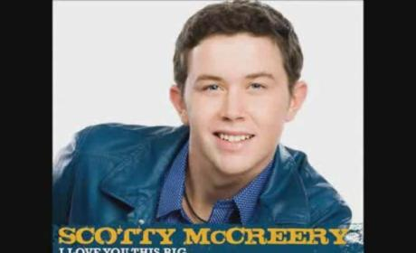 Scotty McCreery vs. Lauren Alaina: Yes, Again...