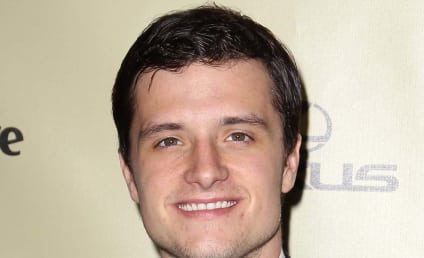 Claudia Traisac: Dating Josh Hutcherson!