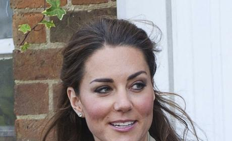 Kate Middleton Hair Secrets: How Does She Do It?