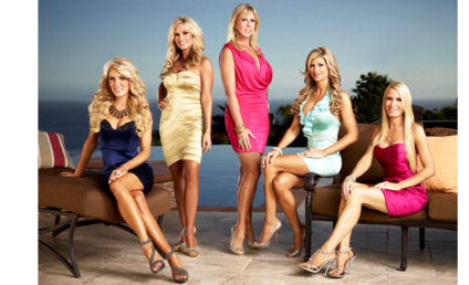 The Real Housewives of Orange County: Renewed!