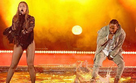 Beyonce Stuns, Slays to Open 2016 BET Awards