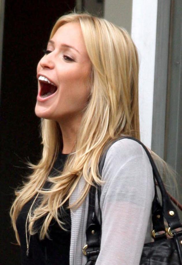 Kristin Reacts