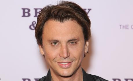 Jonathan Cheban Keeping It Cool