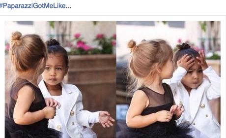 North West on Facebook
