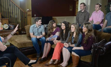 "John-David Duggar Blames ""The Devil"" For Josh Duggar Sex Scandal"