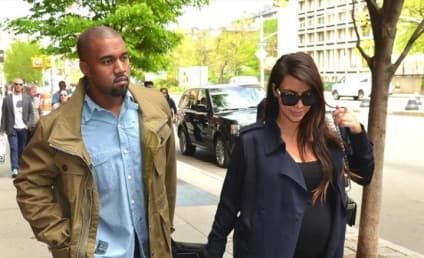 Kim Kardashian: Dumped by Kanye West?!?