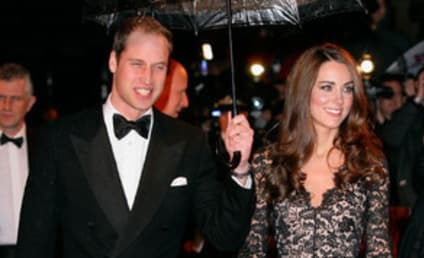 Kate Middleton Dazzles at War Horse Premiere