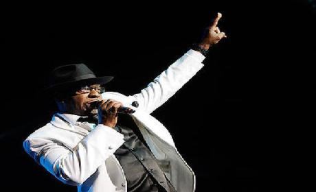 Bobby Brown Performs, Gambles at Casino Post-Whitney Houston Funeral