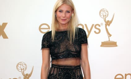 Emmy Awards Fashion Face-Off: Gwyneth Paltrow vs. Kate Winslet