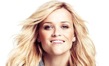 Reese Witherspoon: Hit By Car, Recovering at Home