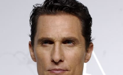 Matthew McConaughey Accused of Allowing Hunters to Shoot Trapped Animals on His Property