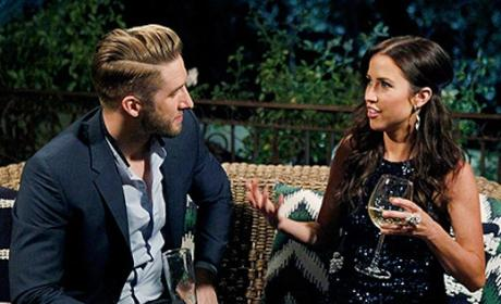 Kaitlyn Bristowe, Shawn Booth Talk Wedding Plans!!!