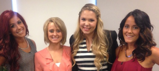Teen Mom Cast Members: PAID to Have More Kids By MTV?!