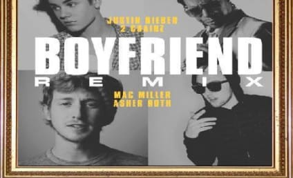 "Justin Bieber Announces Remixed ""Boyfriend,"" Next Single"
