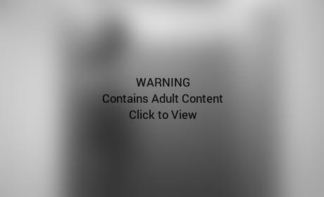 Lenny Kravitz Nude