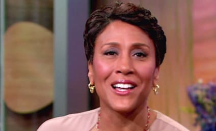 Robin Roberts Good Morning America Return: Delayed Until Summer