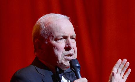 Frank Sinatra Jr. Dies; Son of Music Legend Was 72