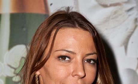 Drita D'Avanzo: Mob Wives Star Assaults Neighbor on Camera! WATCH!