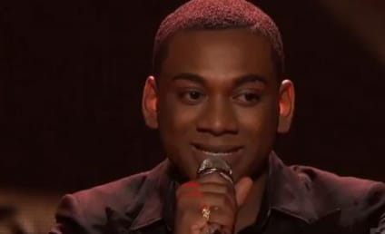 Joshua Ledet Has a Way About Him