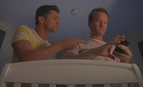 Neil Patrick Harris, Puppet Dreams: Coming to YouTube!