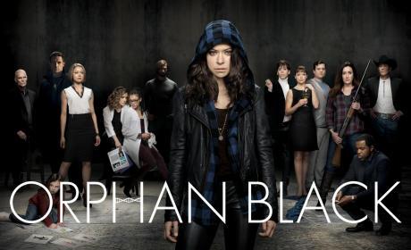 Orphan Black Season 4: It's a Go!!!