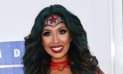 Farrah Abraham: Why Did She Dress As Wonder Woman At The VMAs?