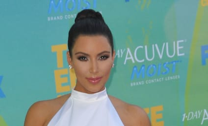 Teen Choice Awards Fashion Face-Off: Kardashian Edition!