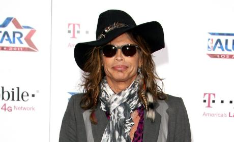 Victor Tallarico, Father of Steven Tyler, Passes Away