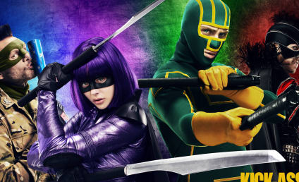 Kick-Ass 2 Reviews: Too Violent For Its Own Good?