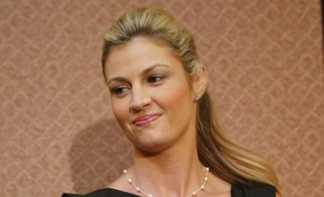 Hot Erin Andrews Photo