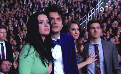 Should Katy Perry and John Mayer Stay Broken Up?