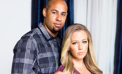 Kendra Wilkinson: Faking Divorce Drama For Ratings?!