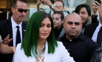 Kylie Jenner, Rachel McAdams & More: Star Sightings 12.01.15