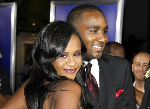Bobbi Kristina and Nick Gordon Picture