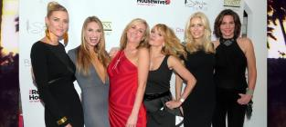 Aviva Drescher Fired From The Real Housewives of NYC?